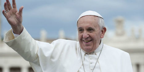 """Pope Francis: """"No One Has the Right to Kill in the Name of God"""" - Breaking Israel News   Israel Latest News, Israel Prophecy News   Pope   Scoop.it"""