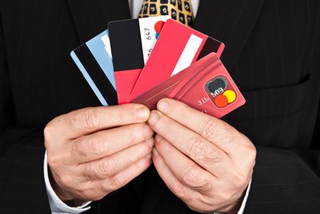 İşletmeye Tacir Kimliği İle Kredi Kartı Almak | Türk Ticaret Kanunu | Scoop.it