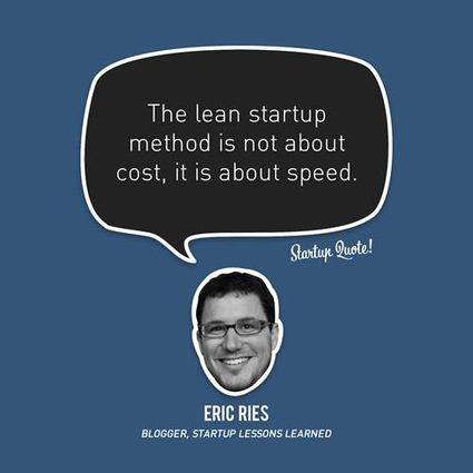 21 Startup Quotes Every Founder Should Read | Startup Revolution | Scoop.it
