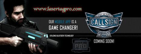 Indoor Laser Tag | Laser Tag | Scoop.it