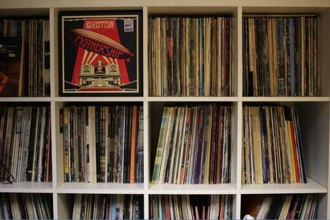THE MANY ARRIVALS OF THE VINYL REVIVAL (PART ONE) | Independent Leeds | Music | Scoop.it