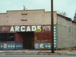 The Decline of the Arcade | Den of Geek | GamingShed | Scoop.it