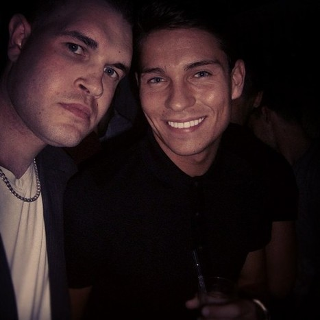 Top Boy #Joeyessex on a night out in Mayfair #Anayalondon #VIP #reem #Towie #winning #Fashionistaprom   Anaya   Scoop.it