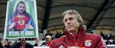 Notícias ao Minuto - Jesus está (ou não) para ficar? | Sport Lisboa e Benfica | Scoop.it