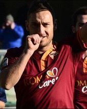 Totti proud of Roma's Champions League return - Goal Singapore | Champions League | Scoop.it
