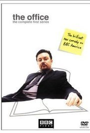 The Office (TV Series 2001–2003) | Ricky Gervais | Scoop.it