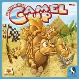 Le Spiel des Jahres 2014 | jeux de société à succès | Scoop.it