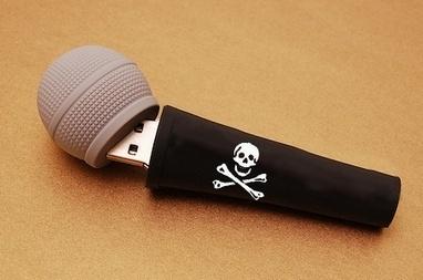 Le piratage, hyperlien social- Ecrans | téléchargement illégal | Scoop.it