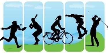 5ème édition d'Inosport ou l'innovation dans la filière sport, loisirs, santé/bien-être | Politiques sportives et innovation | Scoop.it