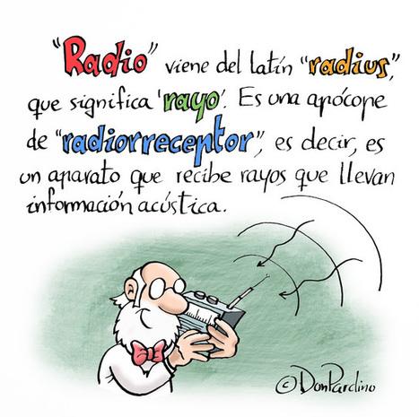 Ortografía con el profesor don Pardino | Español para los más pequeños | Scoop.it