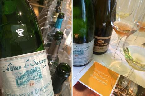 L'arrivée des Éminents et Grand Éminents en Crémants de Bourgogne | Le Vin et + encore | Scoop.it
