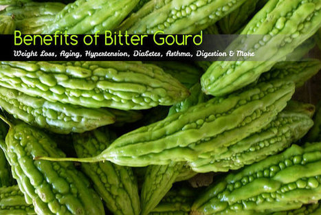 Benefits of Bitter Gourd Juice   At Home Health and Beauty Tips   Scoop.it