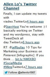 Top 10 Twitter Plugins ForWordPress | Integrating Digital Education for All Learners: Tools and Resources | Scoop.it