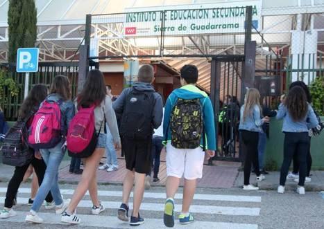 Tribuna | Cuatro motivos por los que no hay pacto educativo | Formación, tecnología y sociedad | Scoop.it