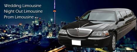 Toronto Limo Service | Toronto Limousine Service | Scoop.it