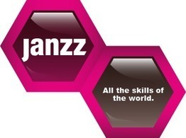 JANZZ - All the Skills of the World. | JANZZ | Scoop.it
