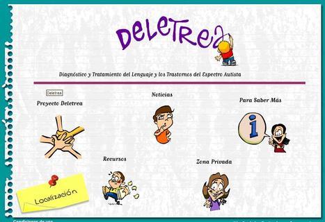DELETREA | COMUNICACIÓ: SAAC | Scoop.it