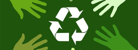 Loi sur la transition énergétique : passer de l'économie linéaire à l'économie circulaire - ActuEnvironnement | Transition énergétique | Scoop.it