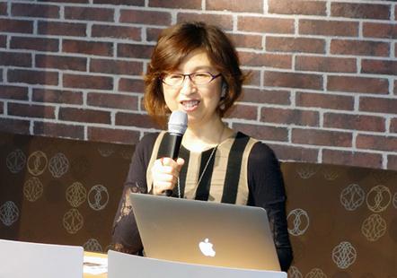 DeNA南場智子氏がサービス開発の悟りを講演「UXをまず作り込む。ビジネスモデルやマーケティングは後でいい」 | The LiVeRATION News | Scoop.it