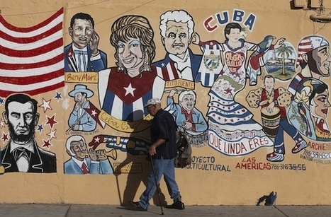 How 5 Decades of Hispanic Immigration Gave Miami Its Own Unique English Dialect | Spanish in the United States | Scoop.it