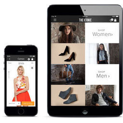 Mobile Apps Maximise Marketing Impact for Retail Brands | New technologies & Digital Marketing | Scoop.it