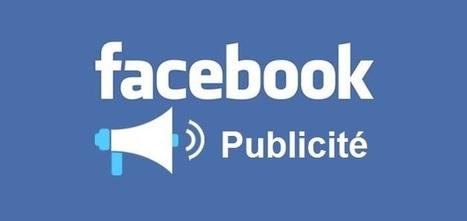 Quand Facebook décide de désactiver les bloqueurs de publicité | Chiffres et infographies | Scoop.it