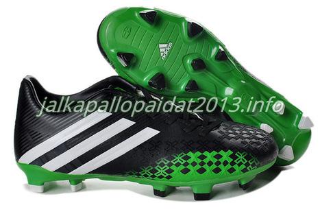 JalkapalloKengät adidas Predator LZ TRX FG Musta Vihreä | jalkapallo pelipaidat myyntiin 2013 | Scoop.it