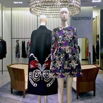 Connected consumers push retailers to adopt seamless, personalized shopping experience: report - Luxury Daily - Multichannel | E-retailing 2.0 | Scoop.it