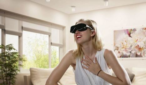 Virtual Reality Trends: Co-Creation & Women in VR | cool stuff from research | Scoop.it