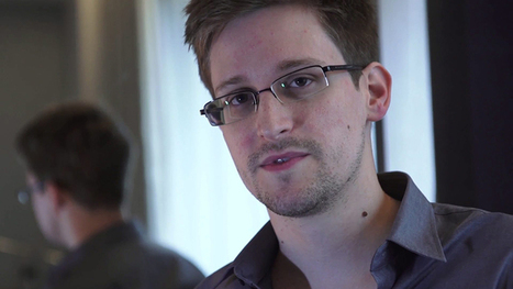 Snowden, in new statement, accuses Obama of using 'old, bad tools of political aggression' | Nerd Vittles Daily Dump | Scoop.it