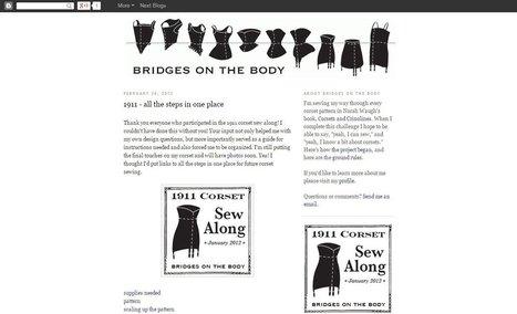 Free Historical Costume Patterns | istorijski i scenski kostim | Scoop.it