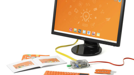Kano's DIY computer teaches kids to code, and now it's available to everyone   Pensamento computacional   Scoop.it