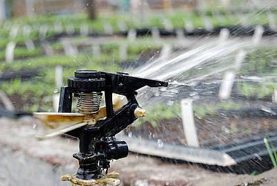 La sequía exige planificar el uso del recurso hídrico | Agua | Scoop.it