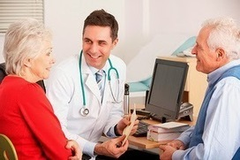 Three Ways to Cope with Your Wife's Menopause | Medical Alerts | Scoop.it
