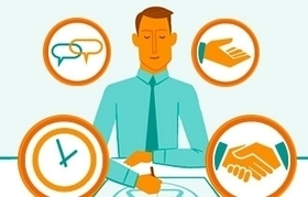 What Really Motivates Employees? [Infographic] | Harmonious and Balanced Workplace | Scoop.it