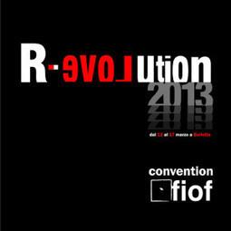 R-EVOLUTION 2013: torna la Convention della Fotografia d'Autore | Notizie Fotografiche dal Web | Scoop.it
