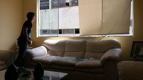 Miraflores: Explosión en fábrica textil deja dos heridos | Problemática laboral en el sector textil en Perú | Scoop.it