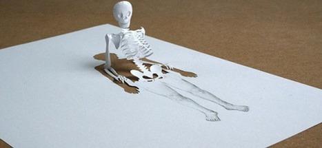 Dans le futur, le papier prendra sa revanche | Jean-Fabien | Scoop.it