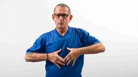Comment Alex Kerten traite Parkinson par la parole et la danse | Facilitation in Motion | Scoop.it
