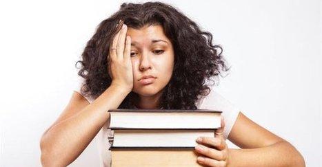 Las 13 Apps imprescindibles para que estudiar sea más fácil - Tribuna Ávila | Prezi | Scoop.it