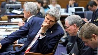 Senate panel backs U.S. strike on Syria   Current Events   Scoop.it