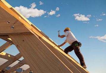 Residential Construction Up 23 Percent in June | My Choice My Style | Scoop.it