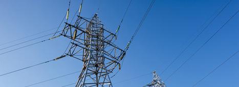 Les tarifs d'acheminement de l'électricité au service de la transition énergétique   DD, Transition Énergétique & Carbone   Scoop.it