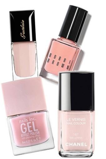 Summer Nail Colors - Pink Nail Polish | Beauty and Hairstyles | Scoop.it