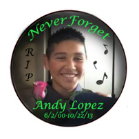 2 Years & Still No Justice - Oct. 22nd-Celebrate the Life of Andy Lopez on the 2nd Anniversary of his Killing | Community Village Daily | Scoop.it
