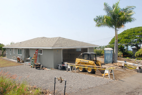 State says construction industry expecting growth - West Hawaii Today | QuickBooks Happening - Tips, Tricks & News | Scoop.it