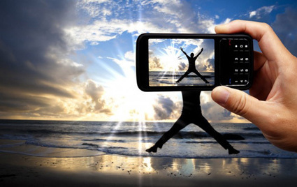 10 Tips To Help Improve Your Smartphone Photography   programming   Scoop.it