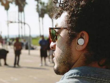 Here's the biggest thing to hit live music since electric amps | Wearable Tech and the Internet of Things (Iot) | Scoop.it