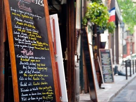 Restos: comment l'agro-industrie a grignoté le label «fait maison» - Rue89   Fooding Club : Cuisine, restauration, alimentation   Scoop.it