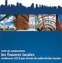 04/11/2016 - Le ralentissement des recettes fiscales fragilise la situation financière des collectivités - Localtis.info - | Finances locales - la sélection de la Doc | Scoop.it